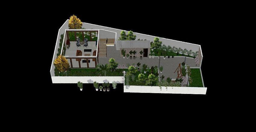 House-AB&I_Ground Floor_01082019 Interior Design Render