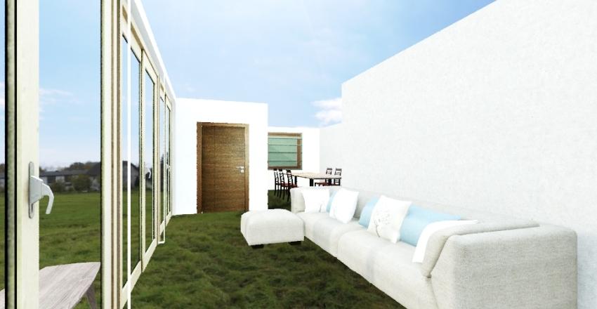 casa 1-2 Interior Design Render