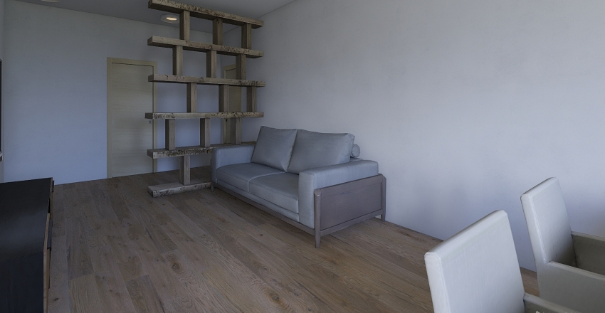 BOTOVA2 Interior Design Render