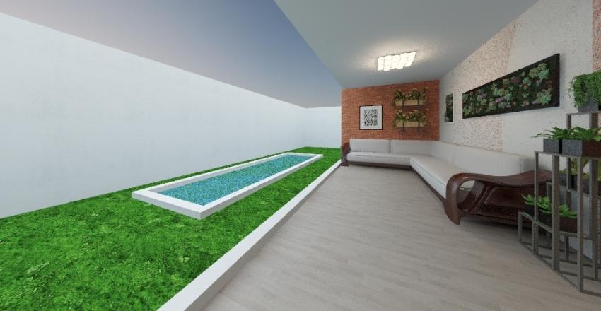 rss Interior Design Render