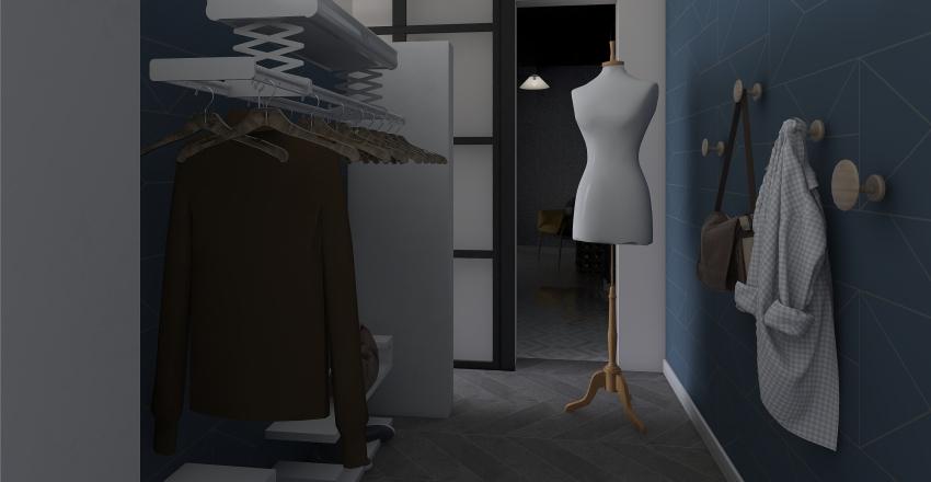Dormitor Lu Final Interior Design Render