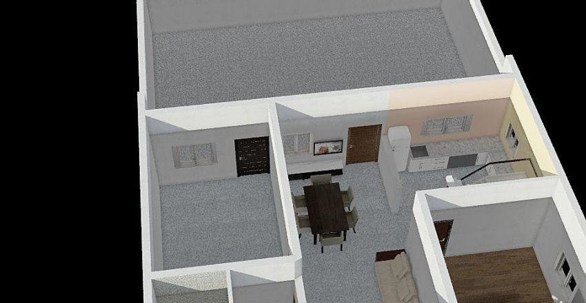 maheshsir  Interior Design Render