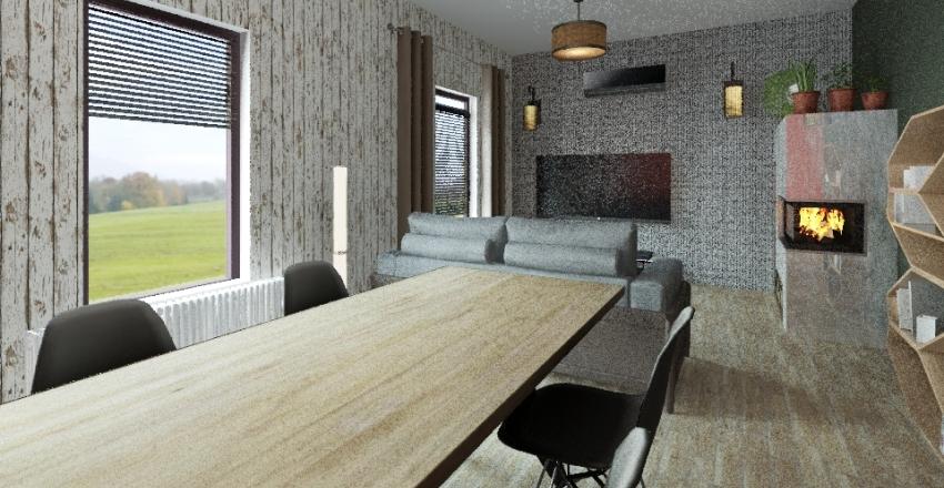 mark 8 Interior Design Render