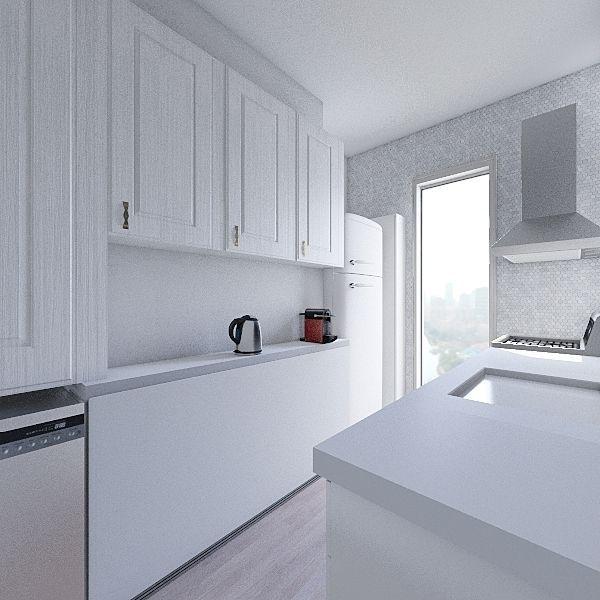 Alejandra Interior Design Render