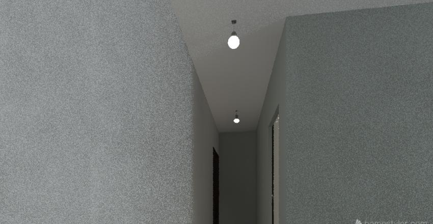 Проспект шевченко Interior Design Render