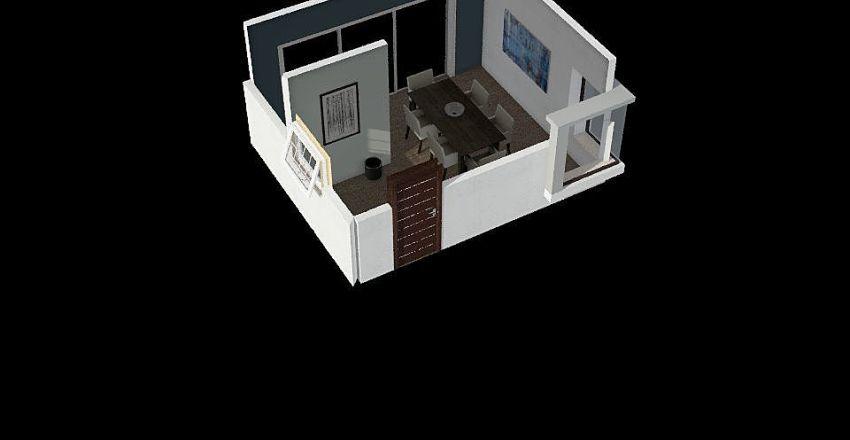 Prueba 1 Interior Design Render