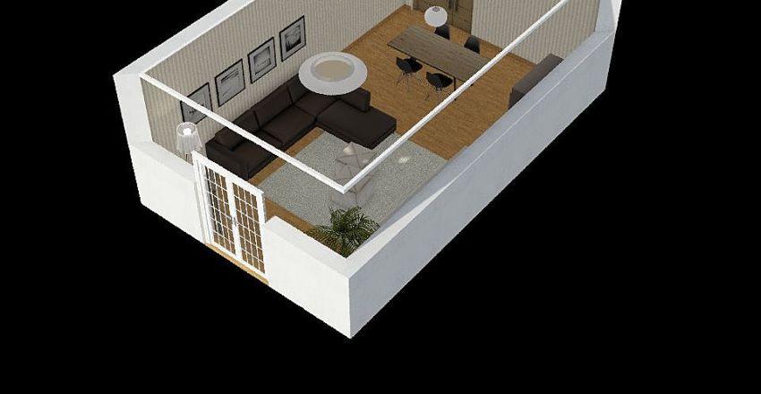 OLIVEIRA-1 Interior Design Render