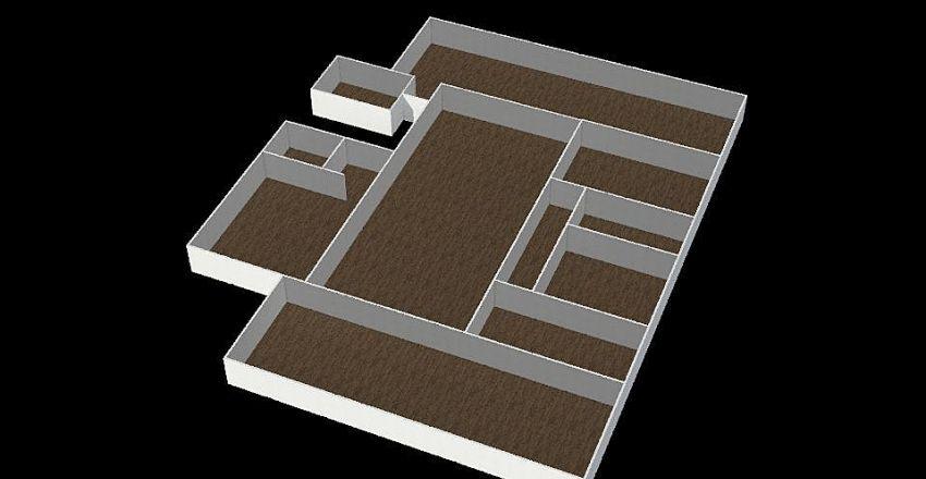 צפצפה 2 Interior Design Render