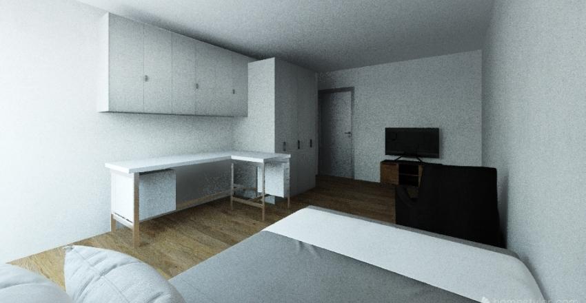 soba nataša 01 Interior Design Render