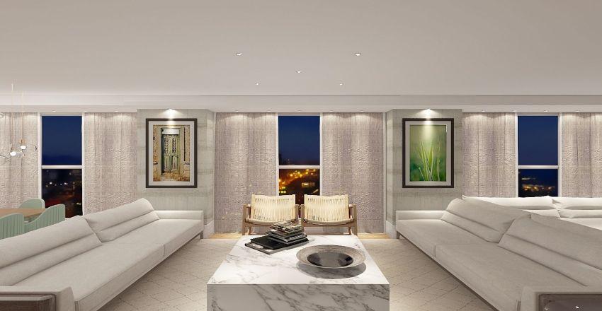 xsacxdc Interior Design Render