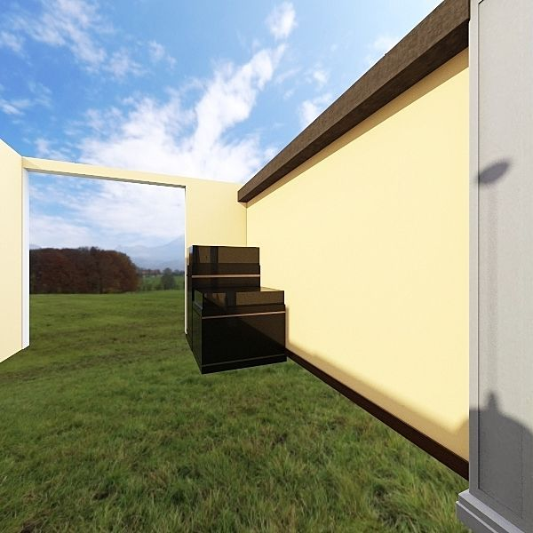 rapid Interior Design Render