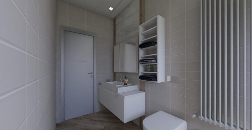 bagno pieroni 2 Interior Design Render