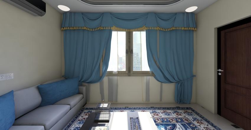 soudia Interior Design Render