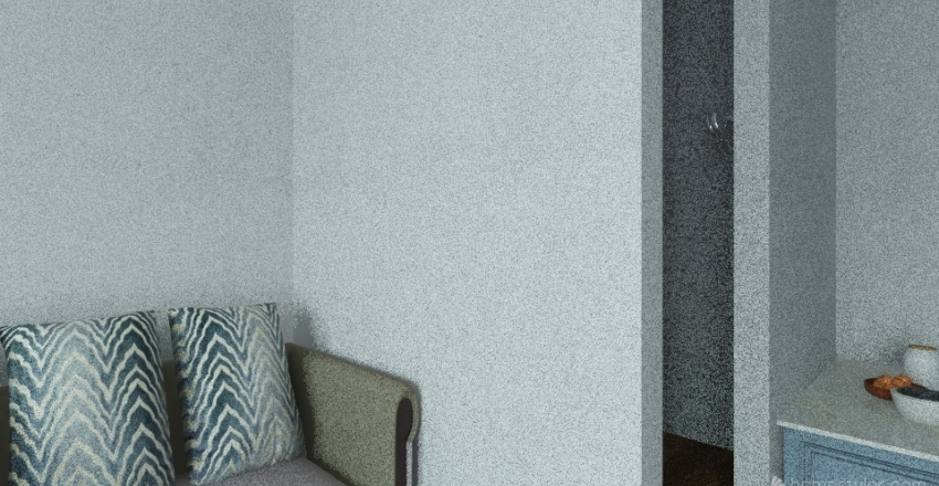 L3 88/12 MDC,D1 Interior Design Render