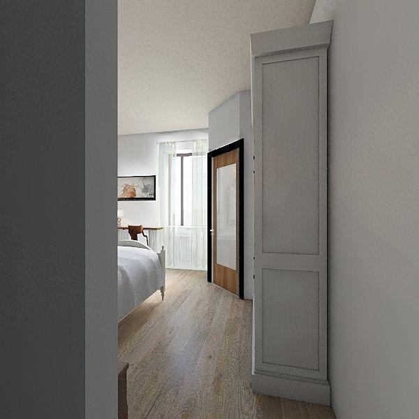 prova4b Interior Design Render