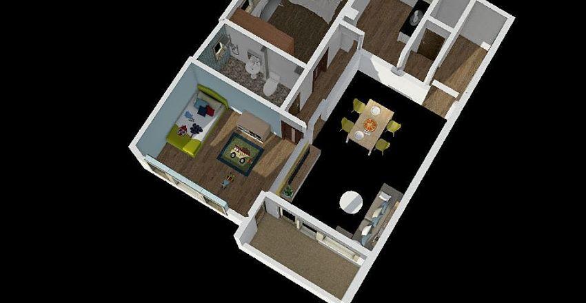 Home_original_pub Interior Design Render