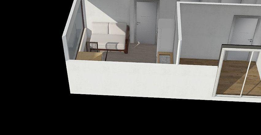 Byt Hk Interior Design Render