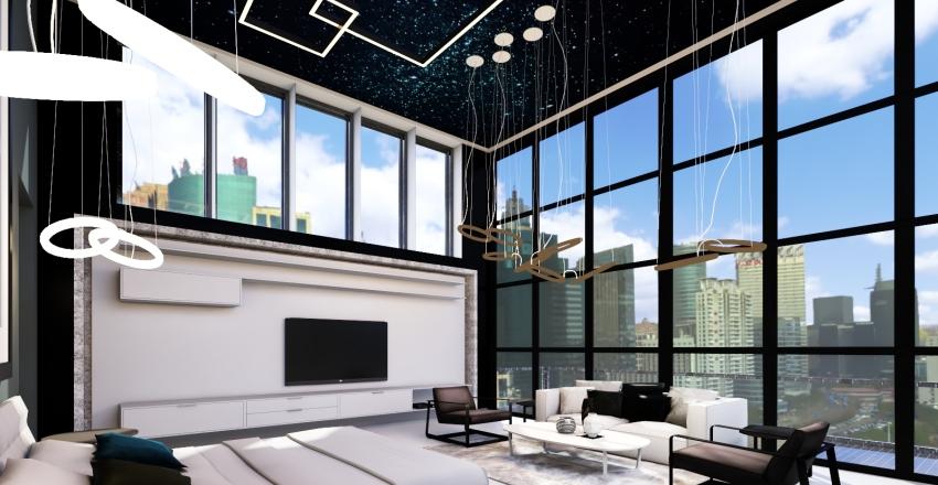 Elevated Dreams Interior Design Render