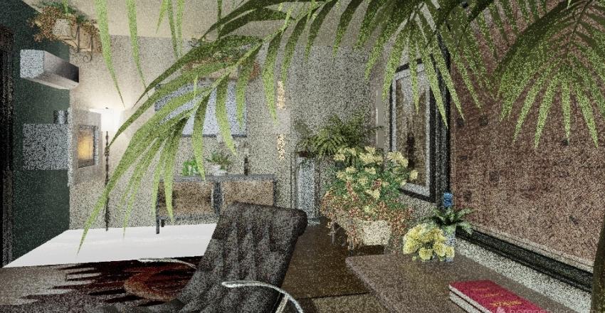 Victoria Greyh Style 2  Interior Design Render