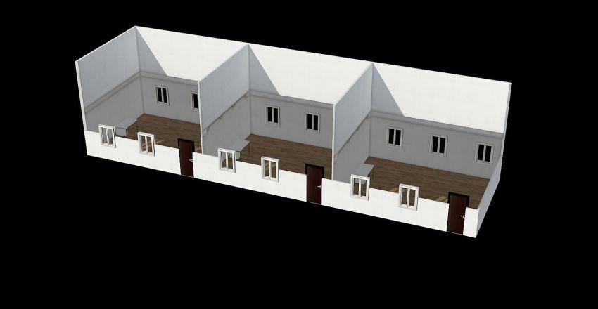 F4 Interior Design Render