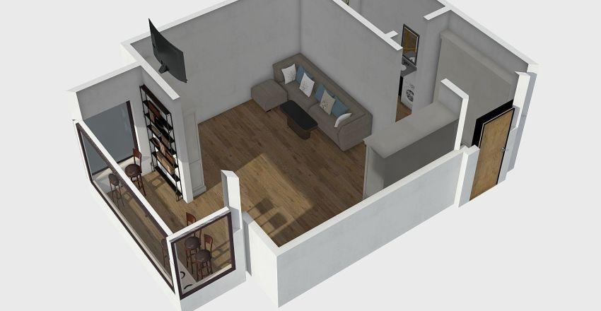 02 08 2019 Interior Design Render