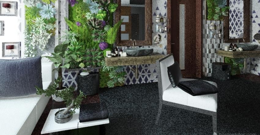 Victoria Greyh NO. 1  Interior Design Render