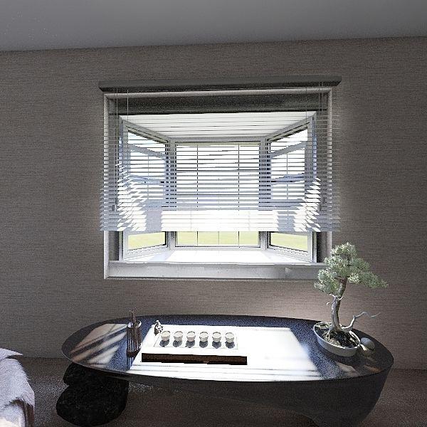 newwwww Interior Design Render