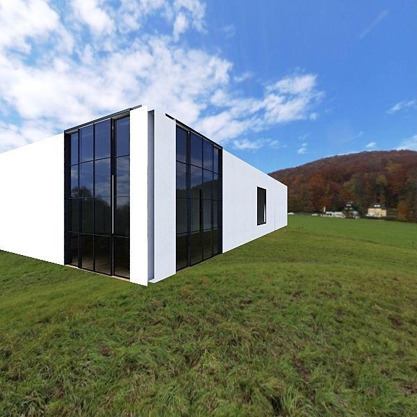 casa bastos Interior Design Render