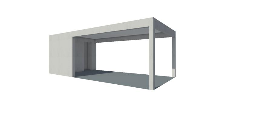 RI Techoforum Interior Design Render