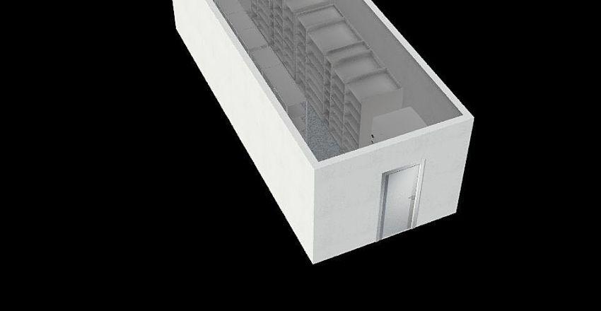 tentamus Interior Design Render