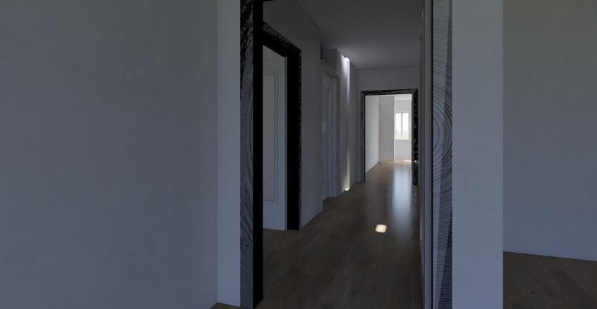 План учебный Урок 9 Блок 1 Interior Design Render