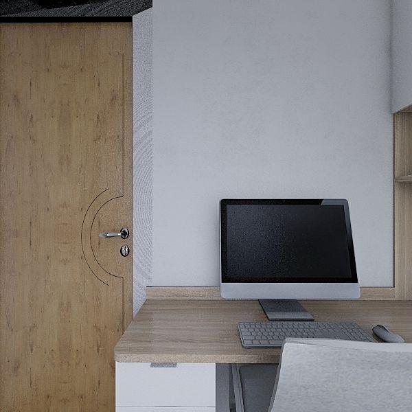 La Cite Noble Bk 5 H Interior Design Render