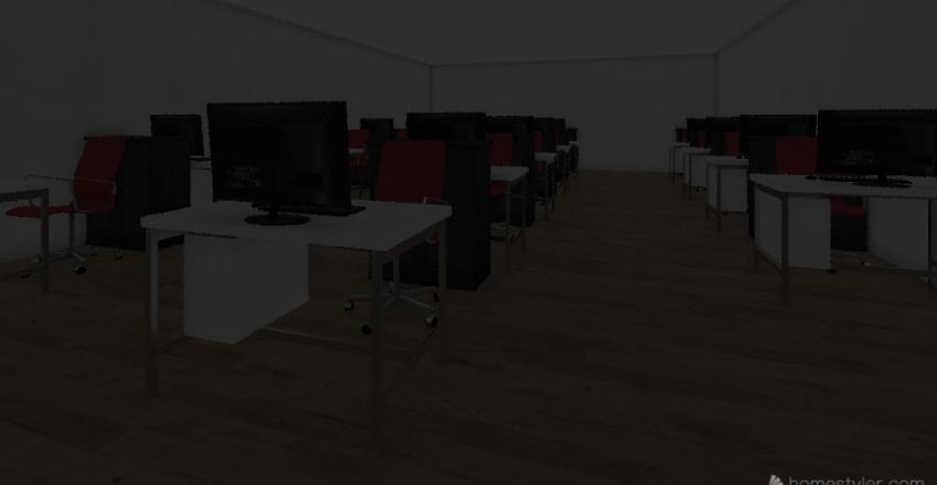BAYCOM Interior Design Render