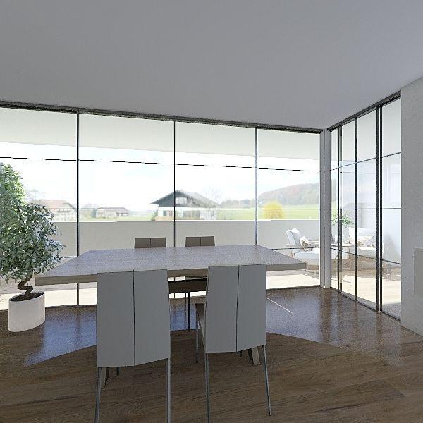 PACO DOMINGUEZ 05 Interior Design Render