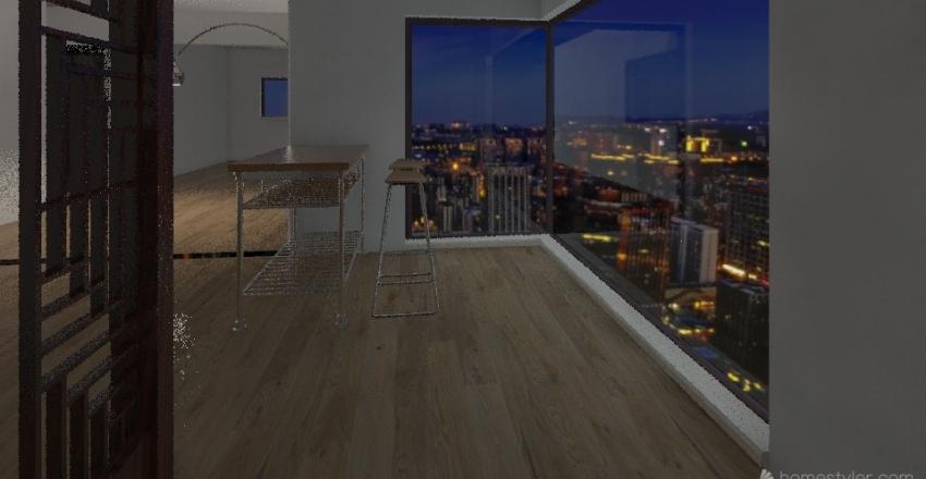 Project Var1 Interior Design Render