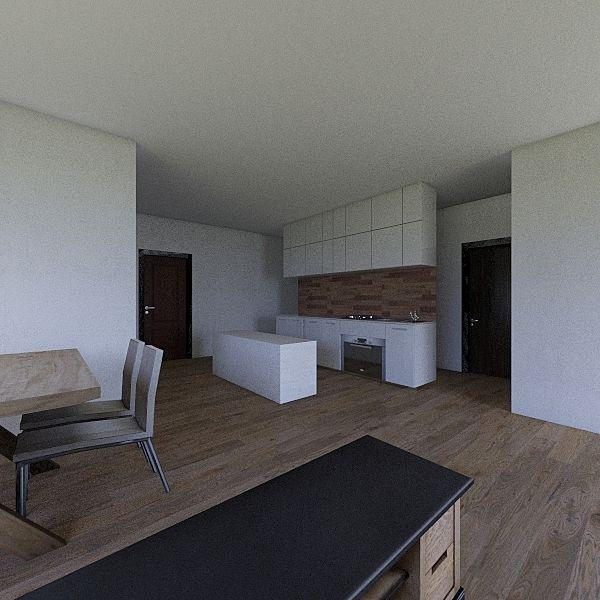 1220 Interior Design Render