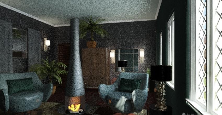 Victoria Greyh #3 Interior Design Render