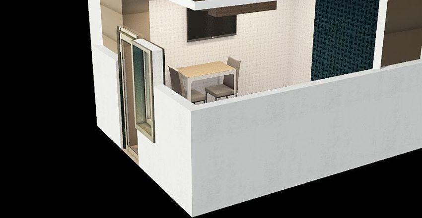 Demo_1 Interior Design Render