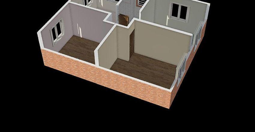 FAbiano 1 Interior Design Render