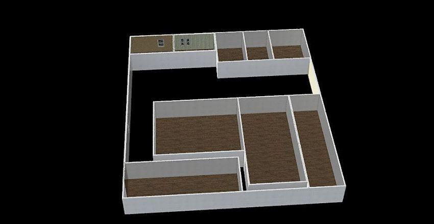 hello Template3 Interior Design Render