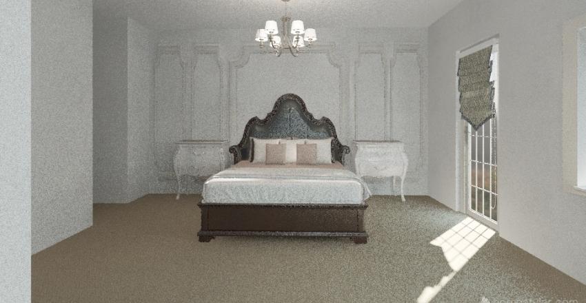 lobb Interior Design Render