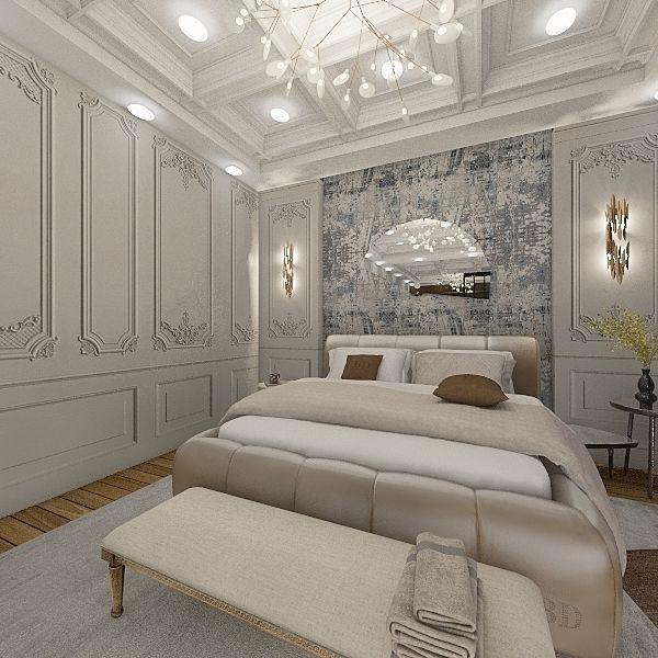 mn Interior Design Render