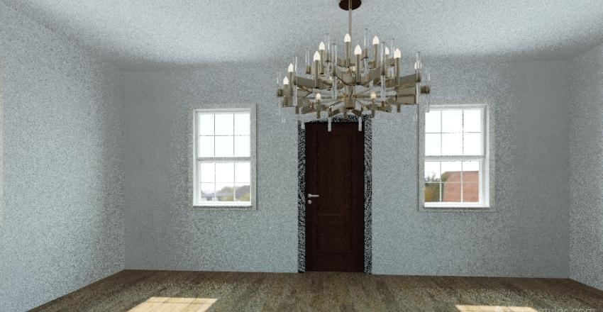 LIVE Interior Design Render