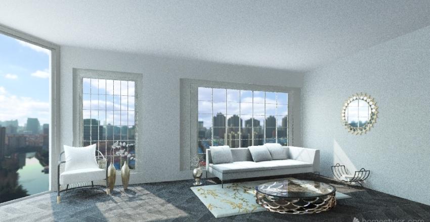 HOUSE30 Interior Design Render