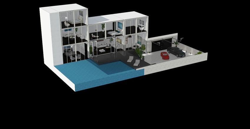 y Interior Design Render