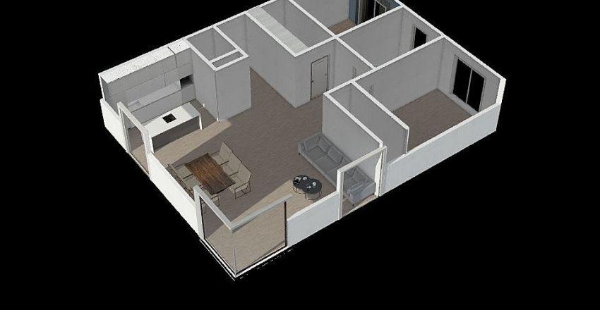 Natalja_120 Interior Design Render