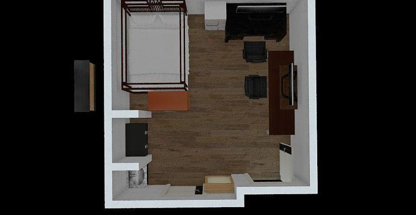 Sc 2 Opt 4 Interior Design Render