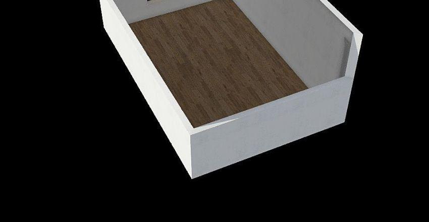 Altibakan Interior Design Render