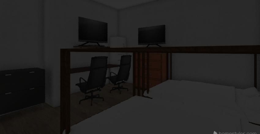 Sc 6 Opt 1 Interior Design Render