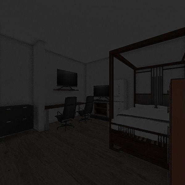 Sc 3 Opt 3 Interior Design Render